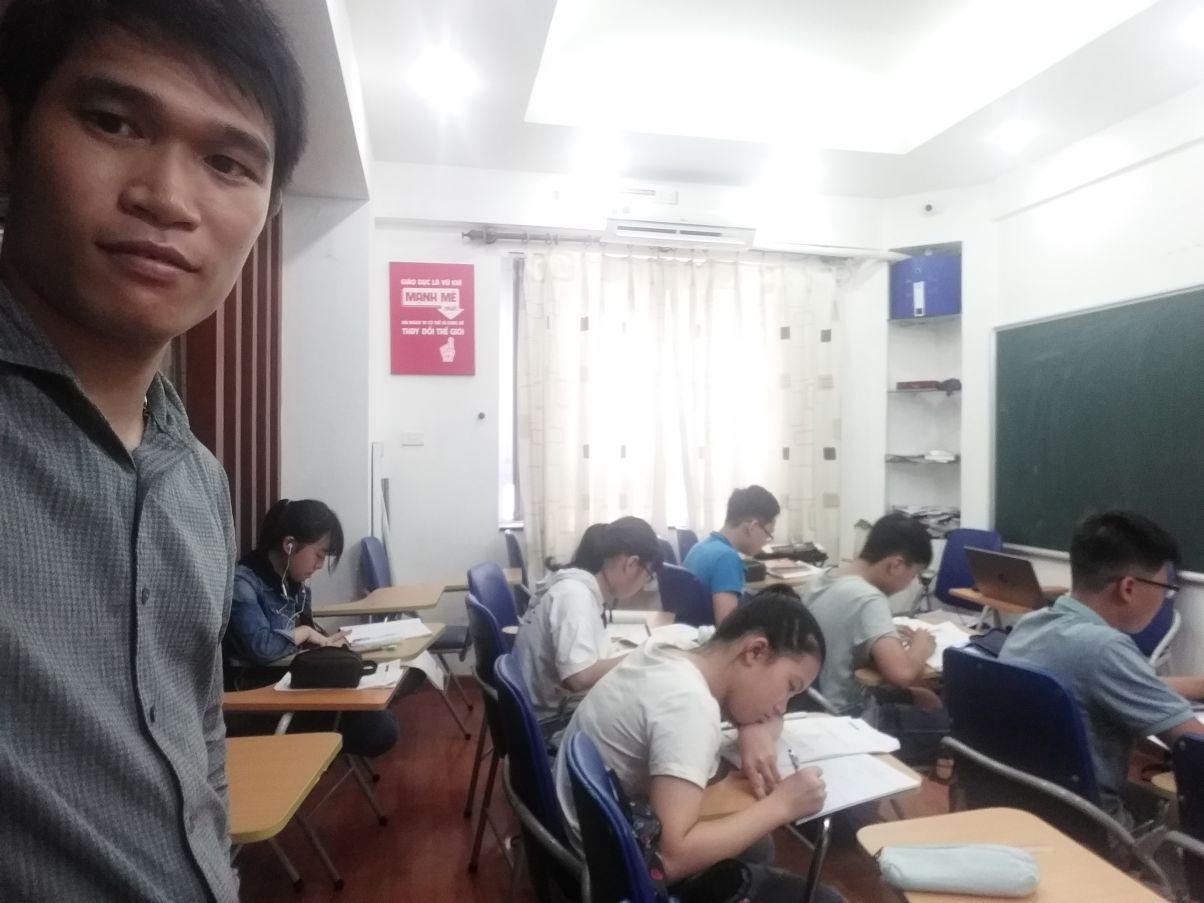 tìm lớp học thêm toán 11 ở hà nội