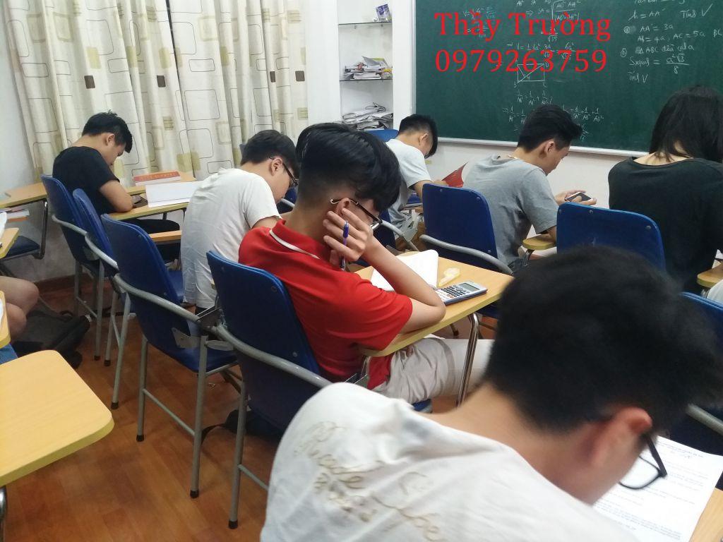 học thêm toán lớp 9