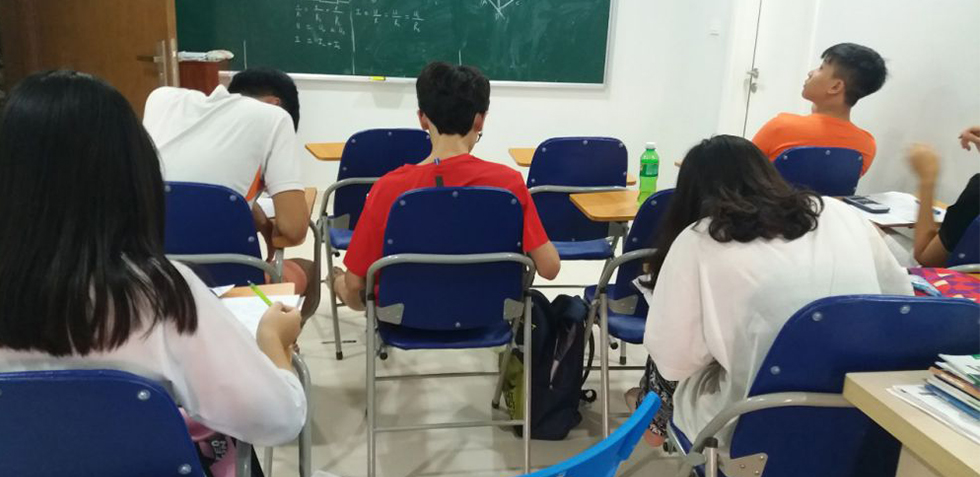 Học thêm toán lớp 3