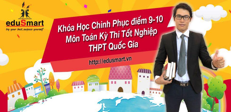 Luyện thi Toán tại Hà Nội với thày Trường